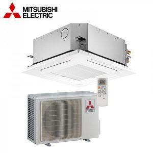 klimatska naprava mitsubishi electric SLZ-KF8