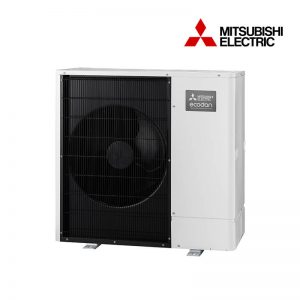 Mitsubishi zunanja enota ECODAN POWER INVERTER ( do -20°C)